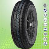 Neumático estándar de la polimerización en cadena del neumático de coche del ECE (235/65R17, 245/65R17)