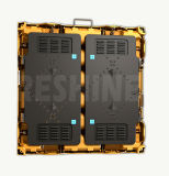 Reshine P10 im Freien Bildschirm der Miete-LED