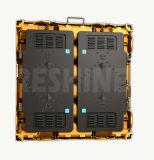 Reshine P10 옥외 임대료 LED 스크린