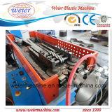 세륨 증명서 PP/PE/PVC에 의하여 주름을 잡는 관 생산 라인 또는 밀어남 기계
