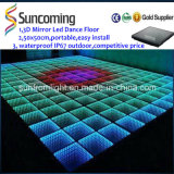 Fonkel Infinite LED Dance Floor voor Rent, Events, Wholesale