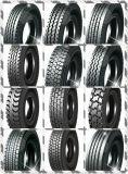 Pneus radiaux de camion de pneus de camion (portée ccc, OIN, POINT, CEE, GCC approuvés)