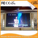 P6.25 visualización de LED al aire libre impermeable del alto brillo SMD