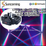 롤러 Beam Disco Lighting Effect 90W Used LED Moving Head