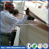 Madera contrachapada comercial del cedro del lápiz de Bintangor/Okoume/Red para los muebles o la decoración