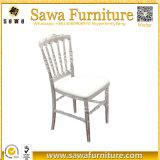 작풍 투명한 폴리탄산염은 싼 투명한 의자를 착석시킨다