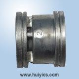 Тело клапана для подвергать механической обработке CNC (HY-J-C-0054)