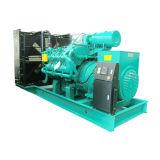 Дизель-генератор 300KVA к 3000 КВА