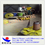 Calcio Silicon Cored Wire Factory con Short Delivery Tempo