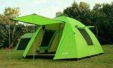 [دووبل لر] يخيّم خيمة خارجيّ
