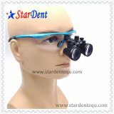 Vergrößerungs-binokulare chirurgische Lupen der Farben-2.5-3.5X des zahnmedizinischen chirurgischen medizinischen Instrumentes