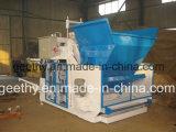 機械を作るQmy12-15具体的な油圧ブロック