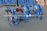Machine de soudure de pipe de PE de Sud50-250mm
