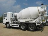 De Vrachtwagen van de Concrete Mixer van het Merk van Sinotruk 10m3