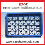 Qualität Plastic Injection Beer Crate Mould in China