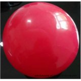 9inch Inflatable Plain Color Vinyl Toy Ball