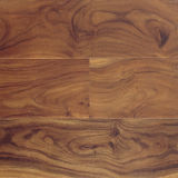 Preiswerter hölzerner Fußboden-/Innenqualitäts-wasserdichter lamellenförmig angeordneter Bodenbelag