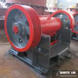 Triturador de carvão profissional para a venda (PE-400X600)