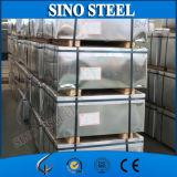 Dx53D Z120 heißes BAD galvanisierte Stahl-Ringe für materielles Dach-Stahlgebäude