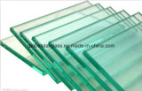 5mm Clear Tempered Knell for Window