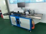 Máquina eléctrica de metal de acero de doblez