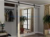 Puerta americana del espejo del estilo de Dimon (DM-WD 015)