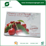 Frutta Paper Boxes per Packing Cherry