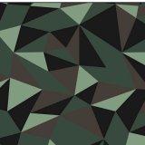 Пленки печатание перехода воды пленки PVA конструкции картины ширины Tsautop популярная продавая 1m/0.5m пленка P2495 печатание геометрической гидрографической гидро