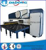 Máquina da imprensa de perfuração da torreta do CNC T30