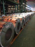 La perfezione ha preverniciato la bobina d'acciaio PPGI di Galvanzied per la decorazione della costruzione