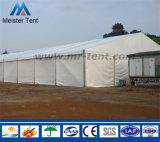 Warehousetent modificado para requisitos particulares palmo claro grande para la venta