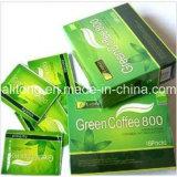 Qualitäts-grüner Kaffee 800 Leptin, das Kaffee abnimmt