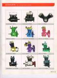 De auto Compressor van de Lucht van de Auto van het Voertuig van het Landbouwbedrijf van de Tractor van de Vrachtwagen voor Rem