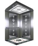 Ascenseur sans engrenages de magasin économiseur d'énergie avec Vvvf