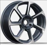 La más nueva reproducción de aluminio para la aleación de BMW Audi Toyota rueda el borde del coche