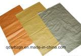 China fêz o saco tecido PP em branco