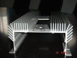Dissipatore di calore di alluminio/di alluminio (TS16949: 2008 certificato)