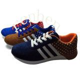 عمليّة بيع جديدة حارّ رجال شعبيّة حذاء رياضة أحذية