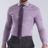 2016の卸し売り人のワイシャツの方法ワイシャツメンズ人のための最新のワイシャツパターン