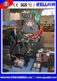 Machines de enroulement à grande vitesse de module de fil de Chambre