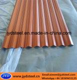建築材料のためのオレンジ皮PPGIの鋼板