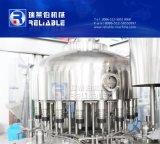Macchina di rifornimento dell'acqua minerale della bottiglia di Monoblock