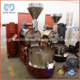 Máquina de proceso fresca del grano de café
