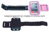 2016 de Populaire Armband van het Neopreen +PVC voor iPhone6s