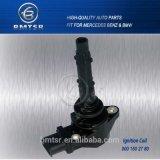 OEM célèbre 000 de la bobine d'allumage de pièces de moteur de marque de Chinois M272 150 27 80