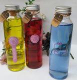 Recipiente de vidro por atacado, frasco bebendo, empacotamento de vidro