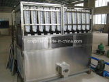 Cube Ice Machine for Beverage Cooling
