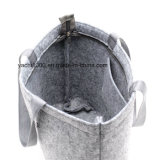 Модная хозяйственная сумка повелительниц войлока