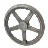 最も売れ行きの良い砂型で作る手車輪