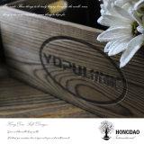 Casella di memoria di legno bruciata abitudine di colore di Hongdao senza coperchio Wholesale_L